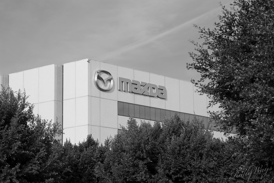Mazda Headquarters