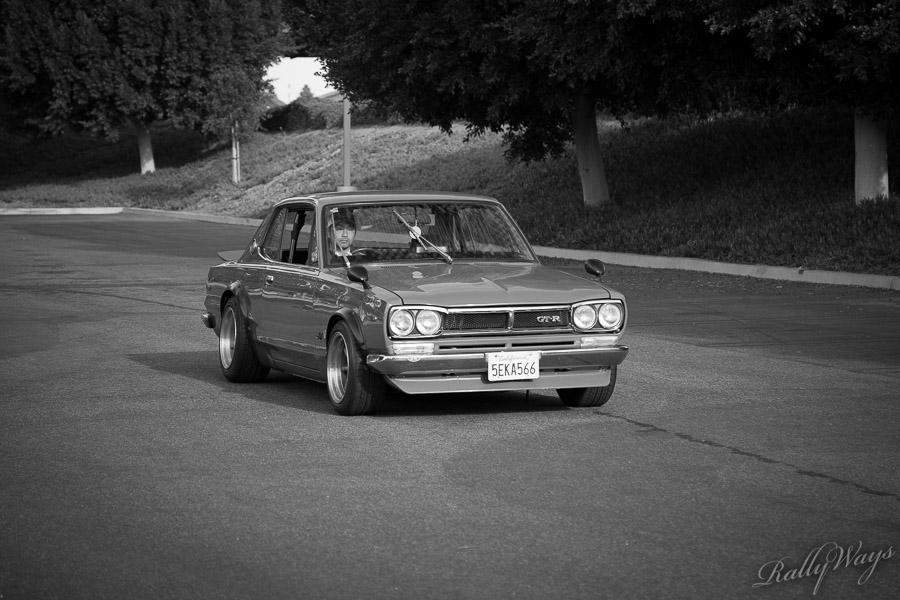 Classic GTR