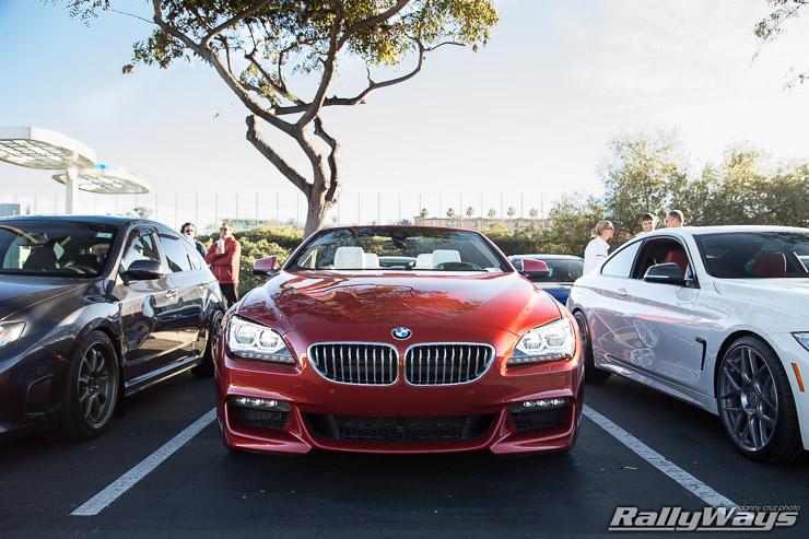 BMW Encinitas Representation