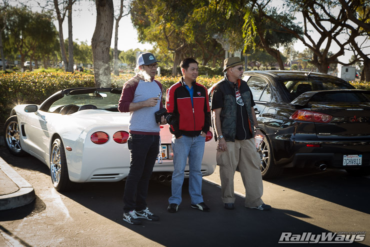 Cbad Cars and Coffee Carlsbad Folks