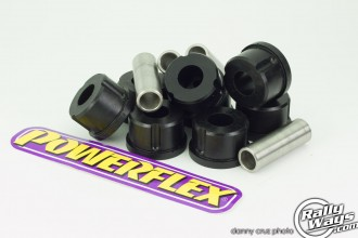 PowerFlex Miata Bushings