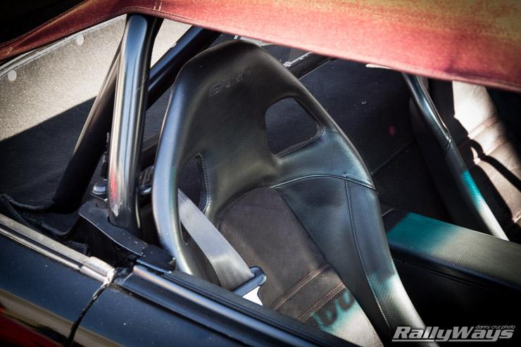 Miata Lotus Exige Seats