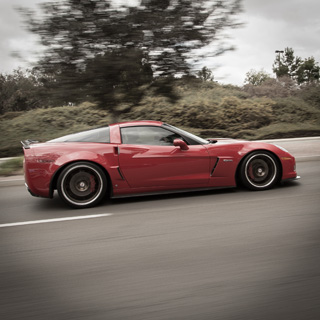 C6 Corvette Z06 Instagram