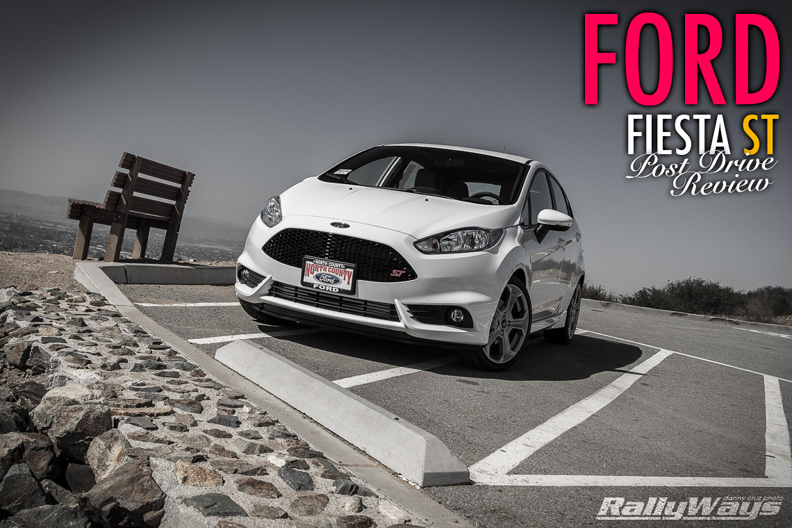ford fiesta st review pocket rocket post drive rallyways. Cars Review. Best American Auto & Cars Review