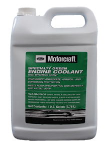 best miata coolant – green does not mean conventional