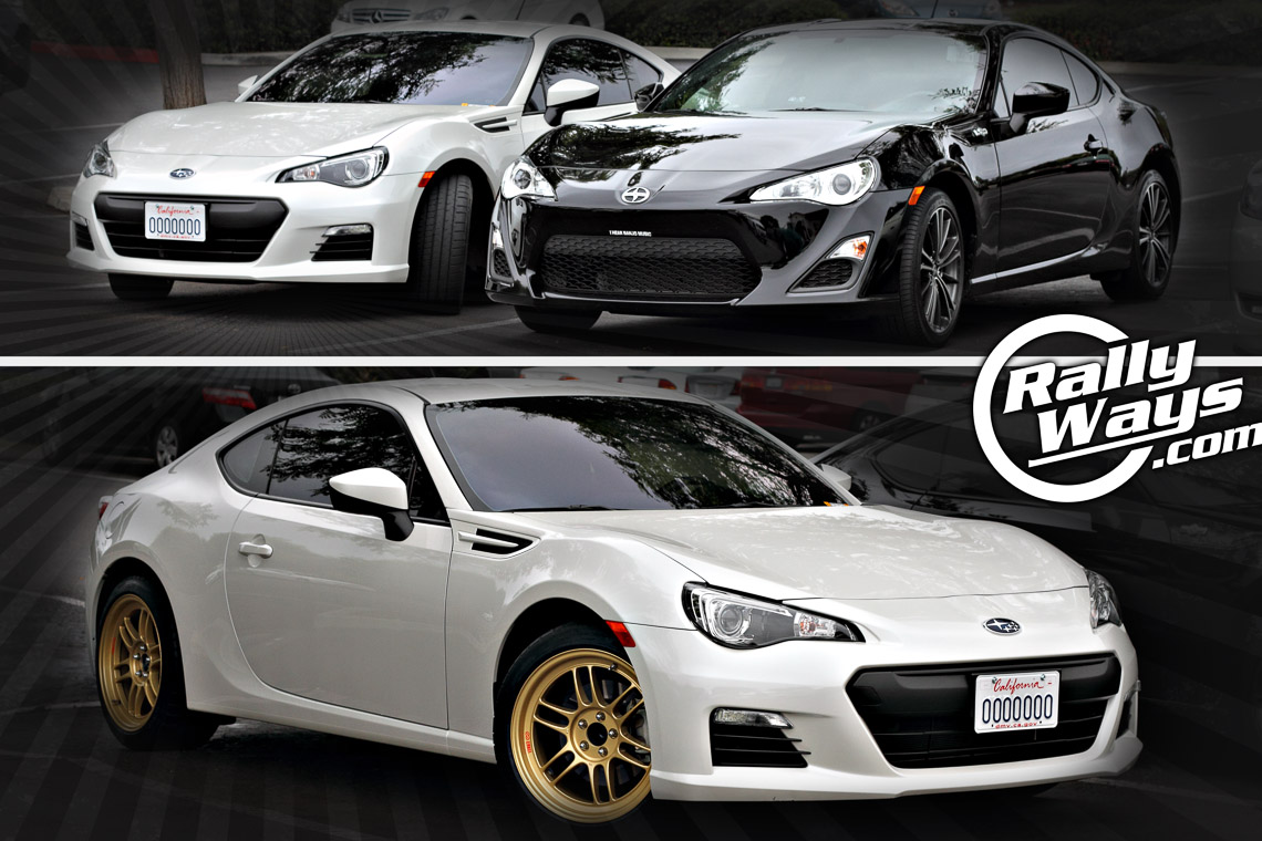 Affordable Sports Cars: Miata vs BRZ Comparison - RallyWays