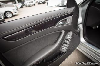 2014 Cadillac CTS-V Door Cards