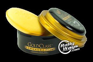 Meguiar's Gold Class Paste Wax Tin