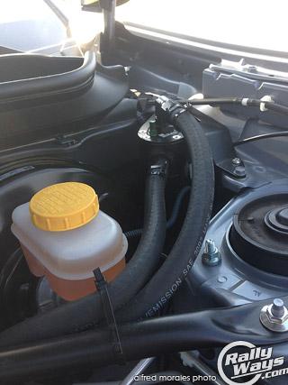 Subaru BRZ Mods 1
