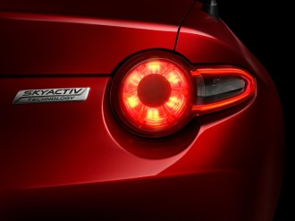 2014 Miata Tail Lights