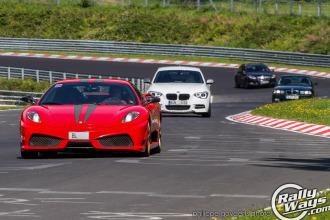 Ferrari F430 Scuderia Nürburgring
