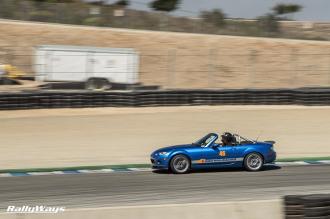 Goodwin Racing / Rocky's Miatomotive