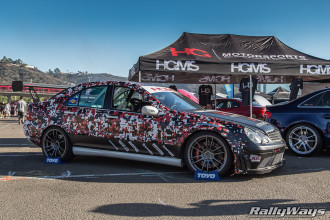 HGMS Booth at Big SoCal Euro 2014