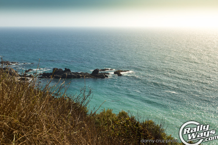 Big Sur Scenic Route