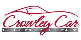 Crowley Car Company Logo