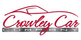 Crowley Car Company Logo