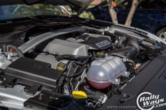 S550 Mustang 5.0 V8 Engine