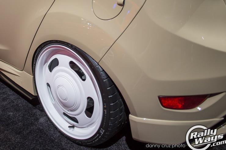 MHT Wheels US Mags Supreme Classics Big Slot U600