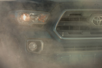 2016 Toyota Tacoma Gen 3 Teasers Galore
