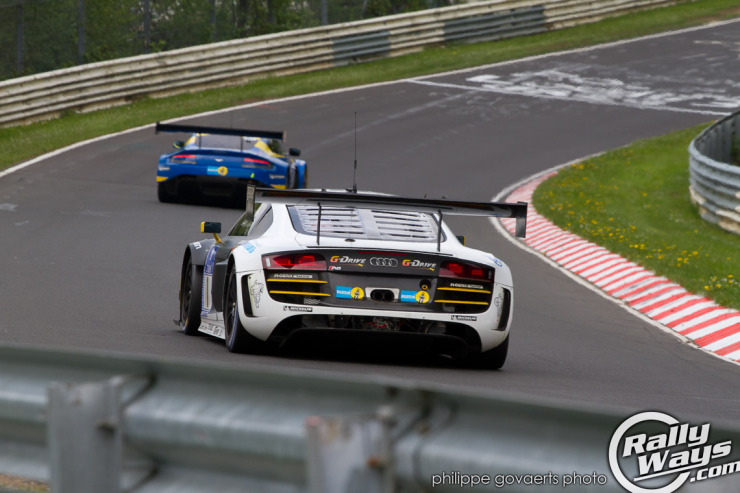 Nürburgring 24-Hour Race