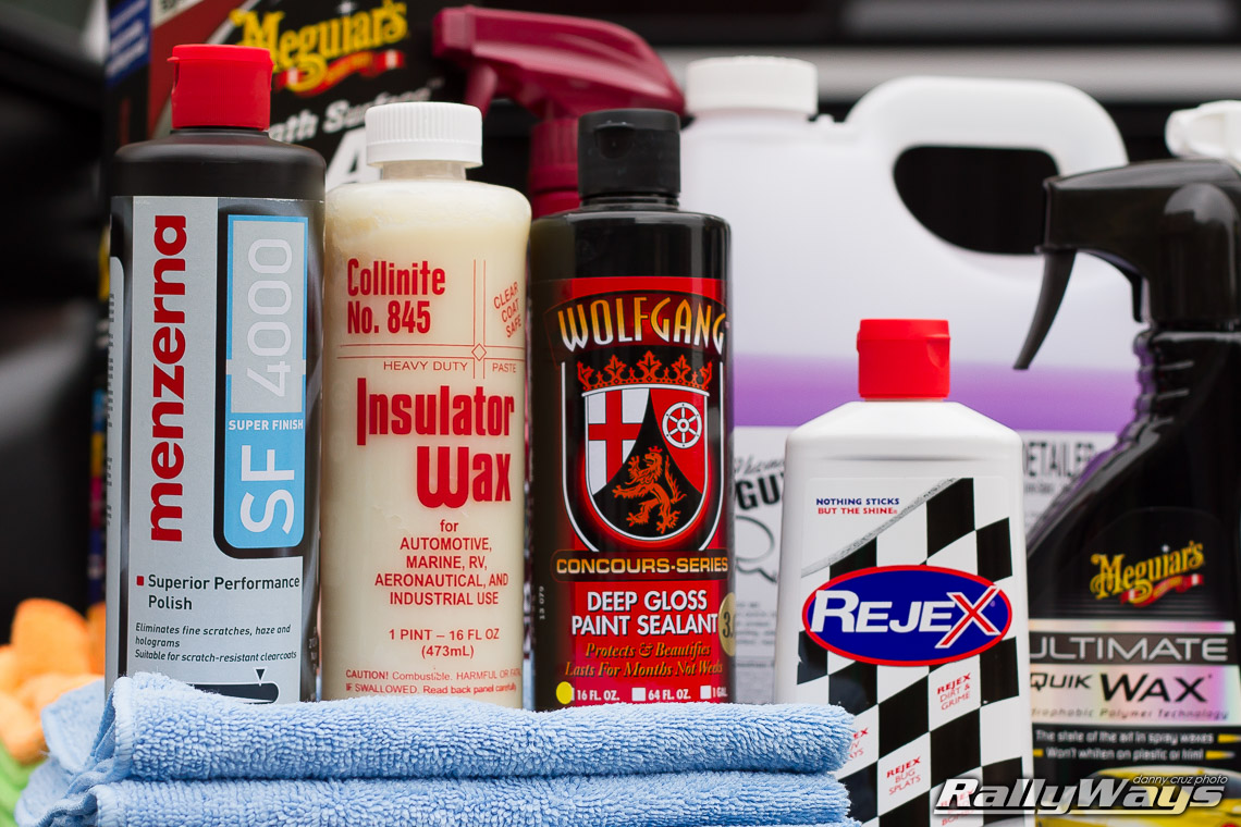 Wolfgang Paint Sealant 3.0 Review