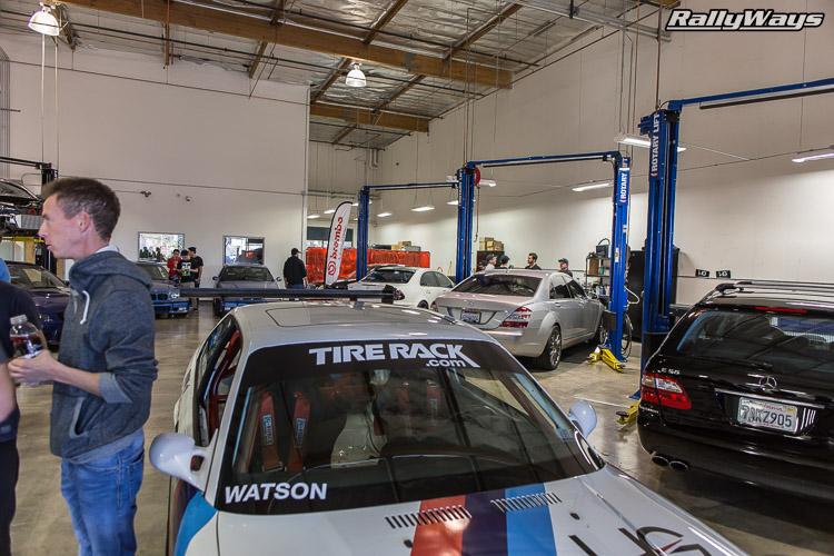HG Motorsports OEM Shop