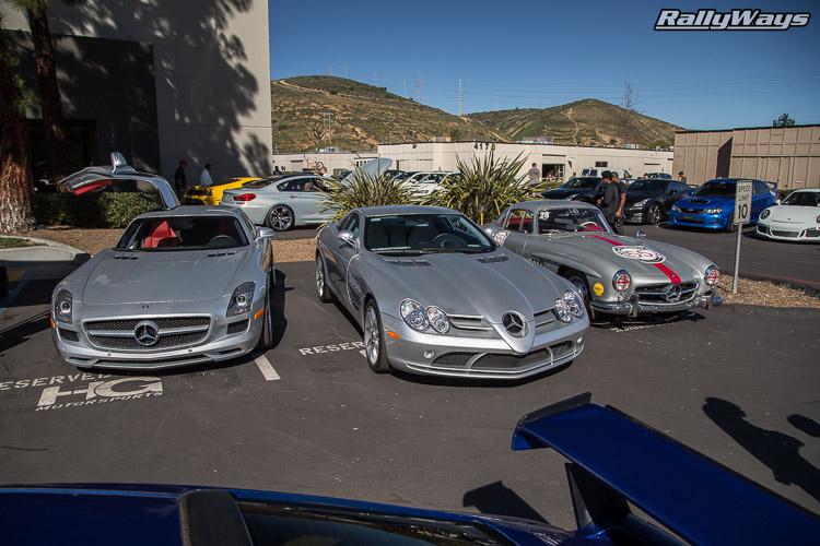 HGMS Mercedes Representation