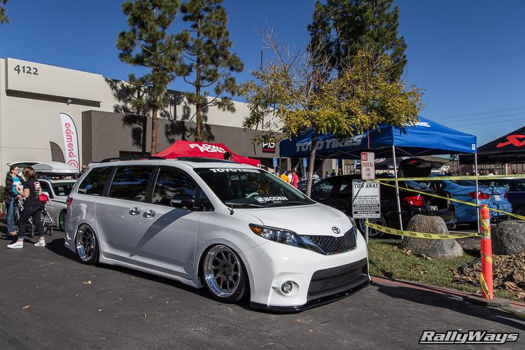 Hg Motorsports Open House Car Show Fun Rallyways