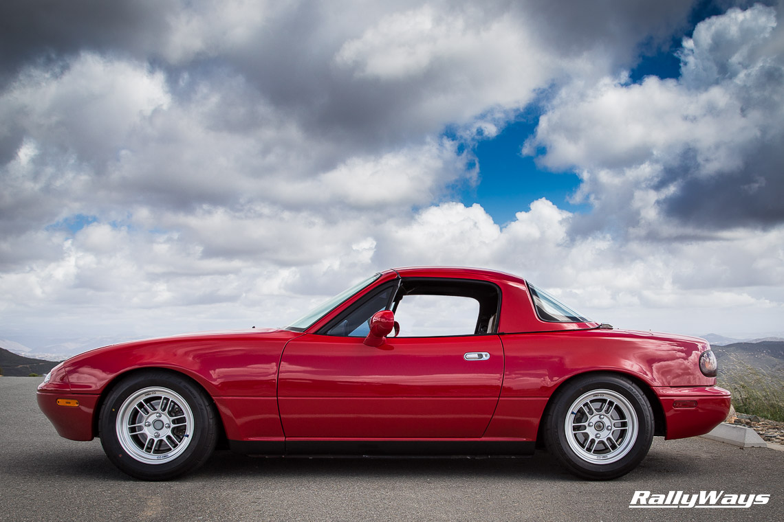 Miata Buying Guide Inspection Check List - RallyWays
