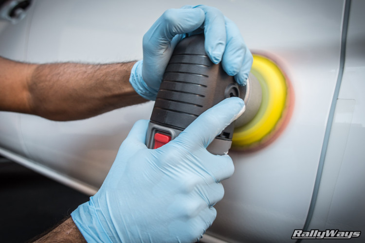 Car Detailing Gloves for your Health
