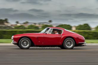 Dreamy Ferrari 250 GT SWB Berlinetta