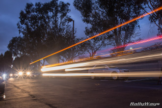 Night Lights at Tacos & Tuners K1 Speed
