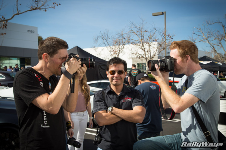 Ted 7, Gus and David Coyne Photography
