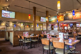 Applebee's San Marcos California
