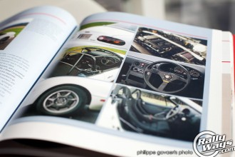Miata Book Sample - Mazda MX-5 Miata: Twenty Five Years 1