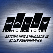 Rally Innovations Logo