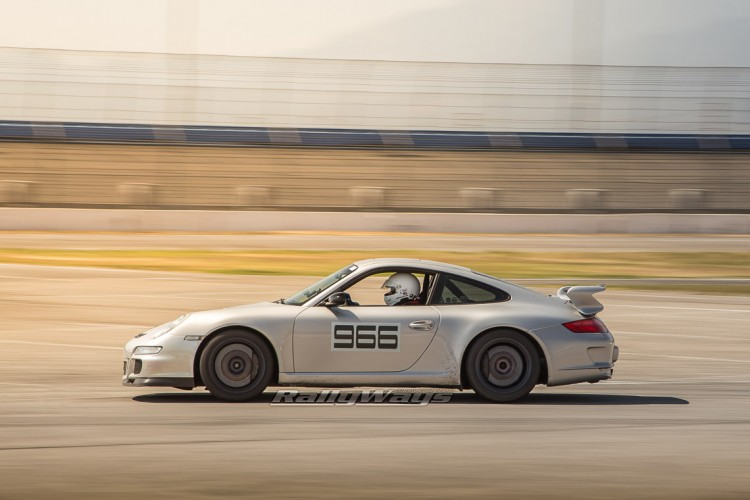 5 Mistakes to Avoid on Your First Track Day