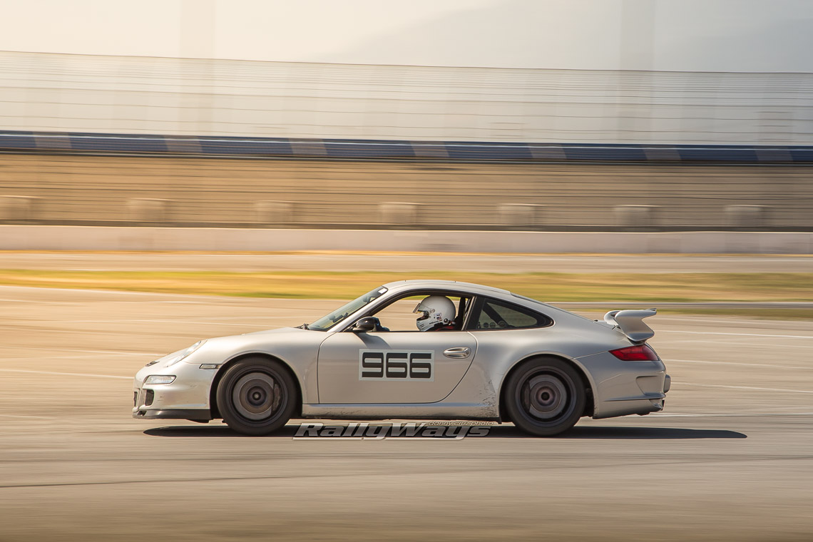 The Top 5 Most Common First Track Day Mistakes