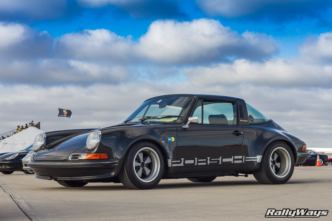 911 Targa – Would You Buy One?