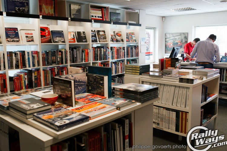 AutoNet Carbooks Store - Plenty of Car-Only Books
