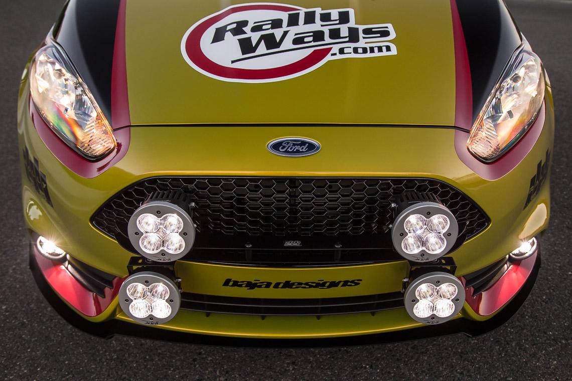 Rallyways Ford Fiesta St Parts List Rallyfist