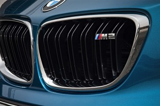 BMW M2 Grille