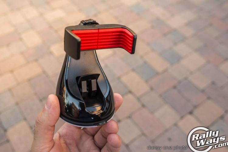 Cell Phone Holder for Car - WinnerGear Montar