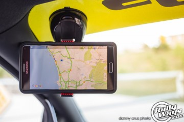 WinnerGear Montar Phone Holder for Car Enthusiasts