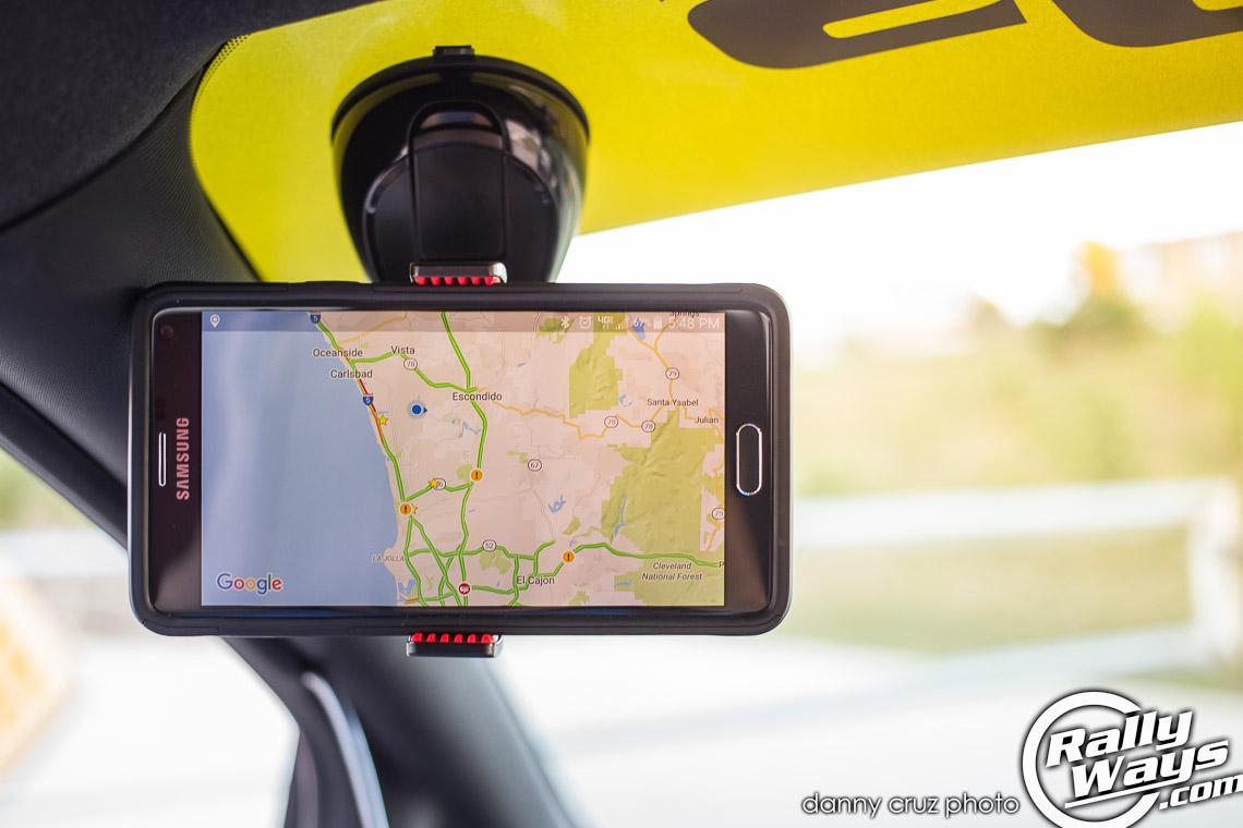WinnerGear Montar Phone Holder for Car