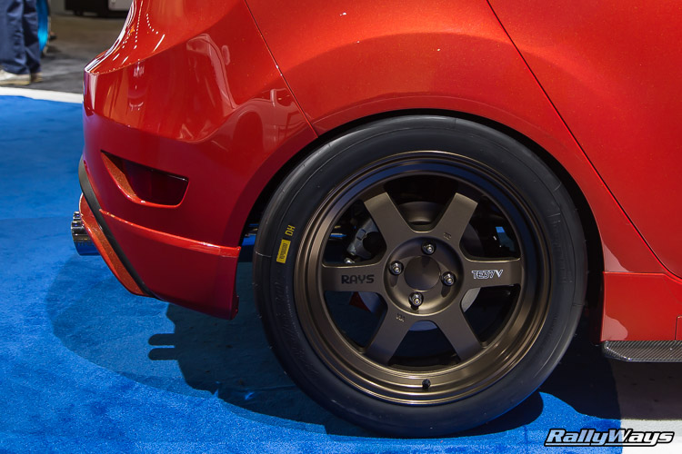 Ford Fiesta ST by DSport 3
