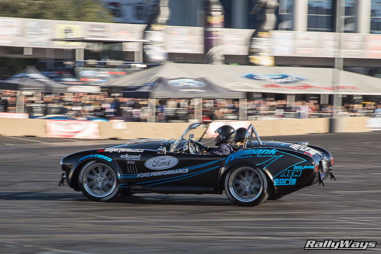 Superformance Ford Shelby Cobra