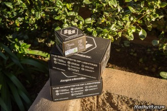 Baja Designs Light Boxes