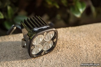 Squadron Pro Off Road Light by Baja Designs