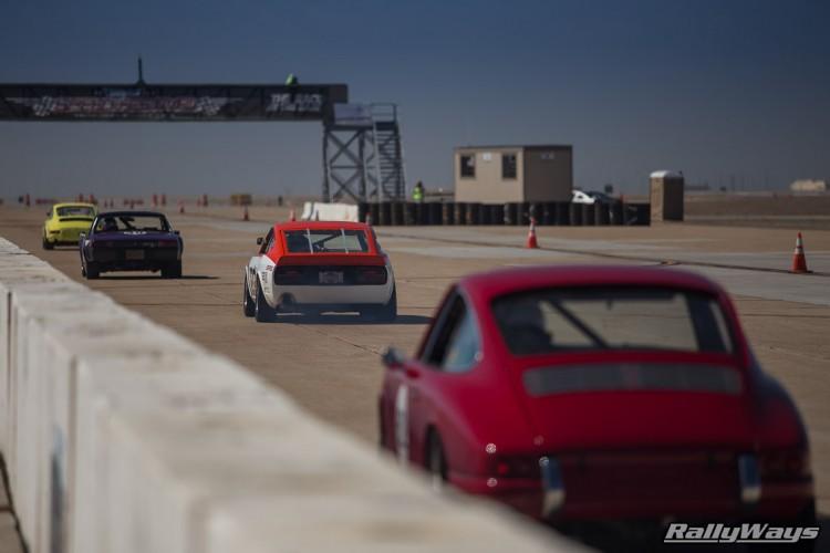 Muffler Delete on Race Cars